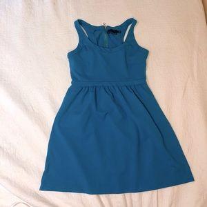 Cynthia Rowley sleeveless empire waisted dress